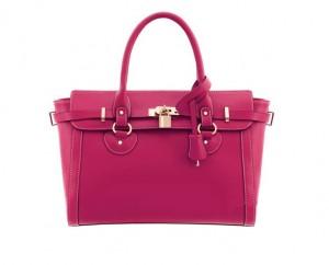欧米 2013新作 レッド ファッション トラッド 郵便カバンレディース トートバッグ ハンドバッグ