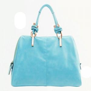 韓国派 2013新作 鮮やかカラーファッション ハンドバッグ トラッド 郵便カバン レディース