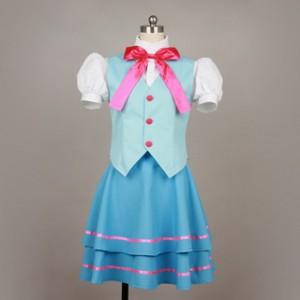 スイートプリキュア 私立アリア学園 南野奏(みなみの かなで) 女子制服