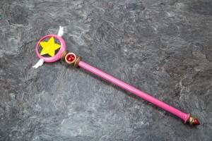 カードキャプターさくら 星の杖 魔法の杖 コスプレ道具