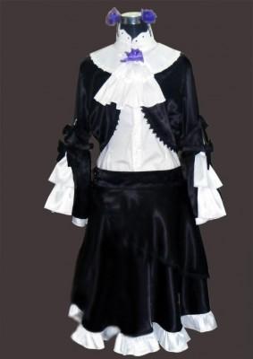 俺の妹がこんなに可愛いわけがない(俺の妹) 五更瑠璃-黒猫(くろねこ) コスプレ衣装