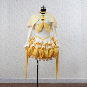スイートプリキュア キュアミューズ(調辺アコ)コスプレ衣装