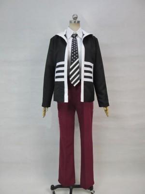 うたの☆プリンスさまっ 四ノ宮 那月 制服 コスプレ衣装