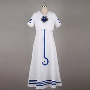 ARIA カンパニー・夏服 コスプレ衣装