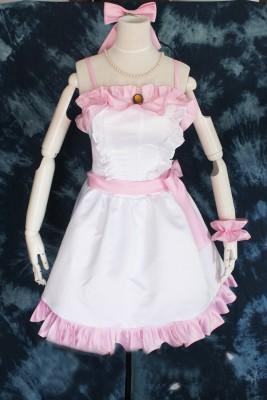 俺の妹がこんなに可愛いわけがない(俺の妹) 高坂 桐乃(こうさか きりの) reunion OP服 コスプレ衣装