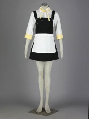 人柱アリス版 鏡音レンの服 5セット 女性の服装 初音家族 コスプレ衣装