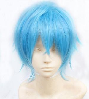 カーニヴァル(Karneval)★嘉禄(カロク) 水色のウィッグ コスプレ