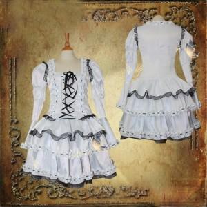 しゅごキャラ!月詠歌唄/ほしな歌唄 コスプレ衣装