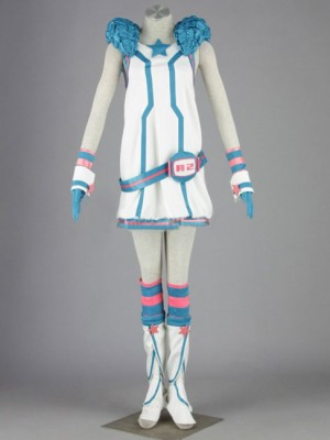 初音家族 ミキの服装 7セット コスプレ衣装