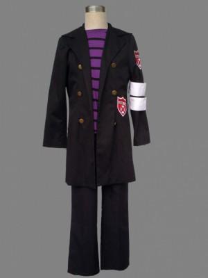 家庭教師 ベルの王子の衣装 男性用 4セット コスプレ