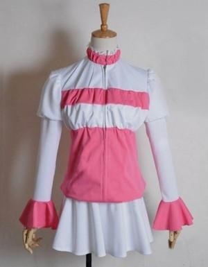 カーニヴァル(Karneval) 貳號艇闘員 ツクモ コスプレ衣装