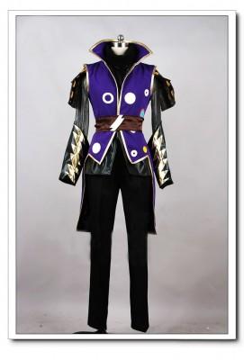 戦国BASARA3(戦国バサラ3) 伊達政宗(だて まさむね) コスプレ衣装