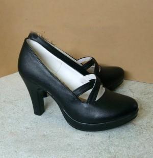 『バイオハザード5』 エイダ・ウォン コスプレ靴