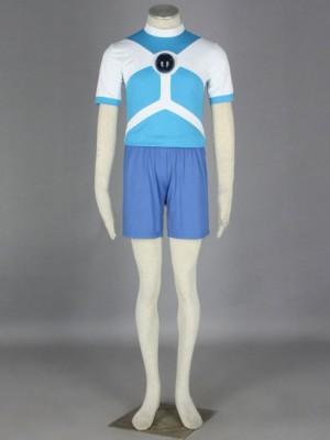 イナズマイレブン エイリア学園 サッカーの服装 コスプレ衣装
