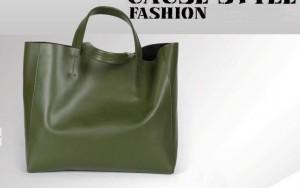 欧米 シンプル 本革 トートバッグ ファッション 女 ショルダーバッグ 2013新作 カジュアル買い物袋