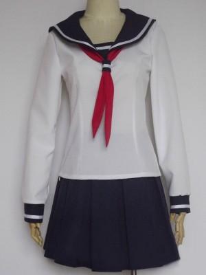 銀魂 3年Z組 制服 セーラー服 コスプレ衣装