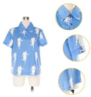 進撃の巨人  兵士長パジャマ 半袖 コスプレ衣装
