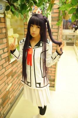 ヴァンパイア骑士 黒主 優姫/玖蘭 優姫 ナイト·クラス 女性の制服 コスプレ衣装