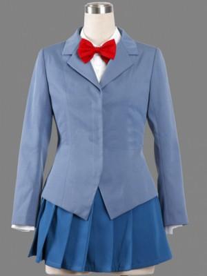 デュラララ 来良学園 女性の制服 コスプレ衣装