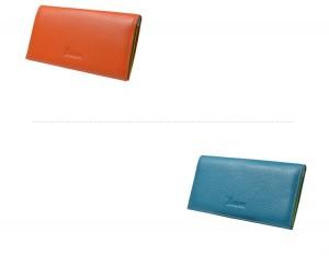 2013新作 女 財布 本革 二つ折り ファッション 高級 カジュアル 財布 特価 大人気