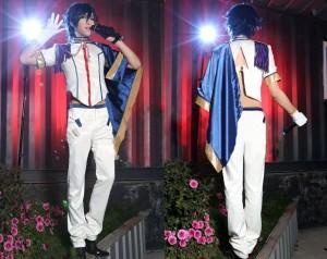 うたの☆プリンスさまっ・ 第二季 LOVE 2000% 一ノ瀬 トキヤ コスプレ衣装