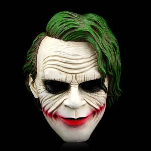 ハロウィン 道具 バットマン お面 ピエロマスク お面 仮装 パーティーコスチューム道具