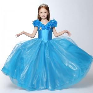 ディズニー Disney シンデレラ Cinderella プリンセス ワンピース ハロウィン