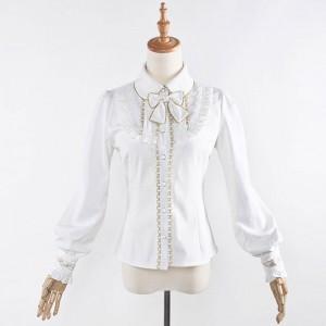 刀剣乱舞 同人洋装セット シャツ 長袖 裏毛 シャツ 日常可能