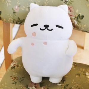 ねこあつめ でっかいぬいぐるみ 抱き枕 超可愛い 萌え萌え コスプレ小道具 寝具 おもちゃ