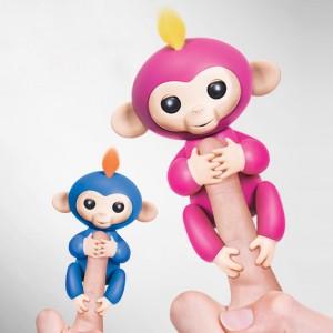 小っちゃな手のりモンキー ハグミン  おサルの赤ちゃん