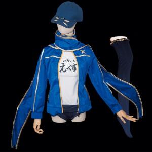 Fate/Grand Order FGO フェイトグランドオーダー 謎のヒロインX エックス えっくす コスプレ衣装