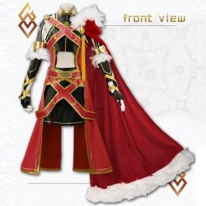 Fate/Grand Order FGO フェイトグランドオーダー  アレキサンダー コスチューム イベント