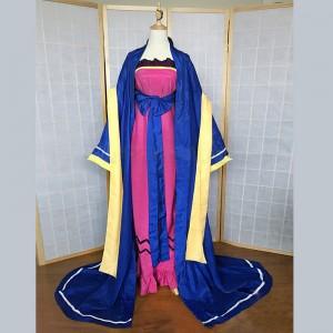 Fate/Grand Order フェイト/グランドオーダ 武则天 ぶそくてん 髪飾り付 コスプレ衣装 コスチューム