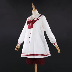 FGO Fate/Grand Order エウリュアレ Archer セーラー服 制服