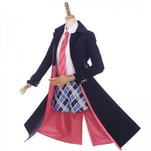 Fate/Grand Order FGO アルトリア・ペンドラゴン リリイ 英霊旅装 制服 コスプレ衣装