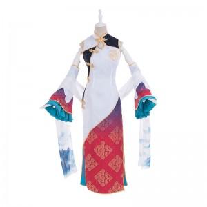 Fate/Grand Order FGO 英霊旅装 アーチャー・インフェルノ 概念礼装 チャイナドレス