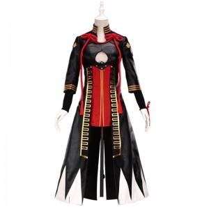 Fate/Grand Order FGO 沖田 総司  魔神セイバー コスプレ衣装