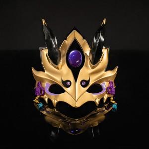 Fate/Grand Order 蘭陵王 コスプレ衣装  霊基再臨 最終再臨 仮面 コスプレ 道具