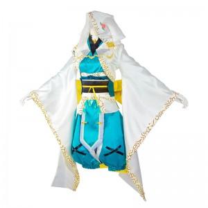 Fate/Grand Order 清姫 コスプレ 概念礼装 忠犬待ったなし 玉藻の前 コスプレ 衣装 FGO コスプレ