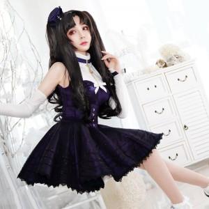 Fate/Grand Order イシュタル 月の彼女 アルトリア コスプレ 衣装 私服 FGO コスプレ
