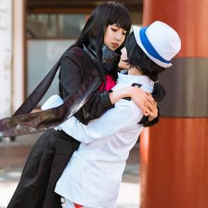 Fate/Grand Order 坂本龍馬 セーラー服 コスチューム コスプレ 衣装 制服 Cosplay