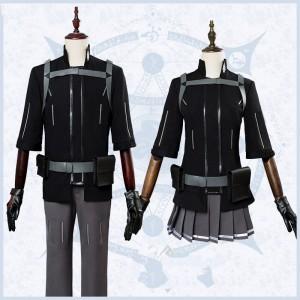 Fate/Grand Order ぐだ子 藤丸立香 コスチューム コスプレ 衣装 Cosplay