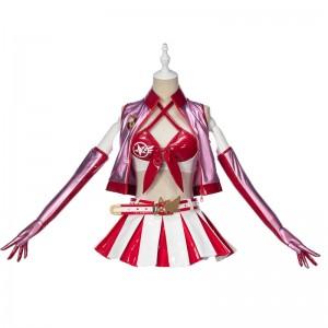 Fate Grand Order イリヤ プリズマ レーシング衣装 コスプレ衣装