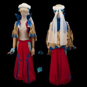 Fate/Grand Order FGO ギルガメッシュ Gilgamesh コスプレ衣装 Caster