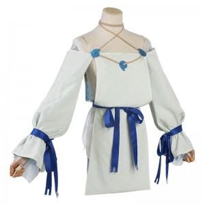 フェイト/グランドオーダー   Fate/Grand Order  宇津見エリセ 可愛 ドレス 仮装  コスプレ衣装