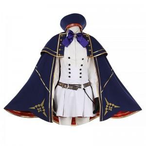 フェイトグランドオーダー アルトリアキャスター 第二段階 コスプレ衣装