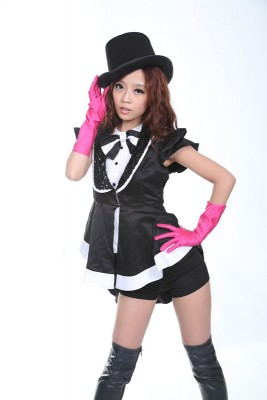 少女時代 Girls Generation コスプレ 衣装 演出服 社交ダンス衣装 ドレス ダンス衣装