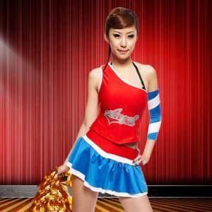 少女時代★Girls' Generation 体操服 セクシー★チアガール 制服 演出服 コスチューム