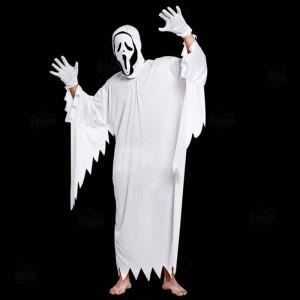 ハロウィン 大人用 子供用 マント 悪魔 幽霊 衣装