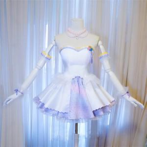 アイドルマスター シンデレラガールズ アイドルマスター シンデレラ マスター 全員通用 ドレスコスプレ衣装